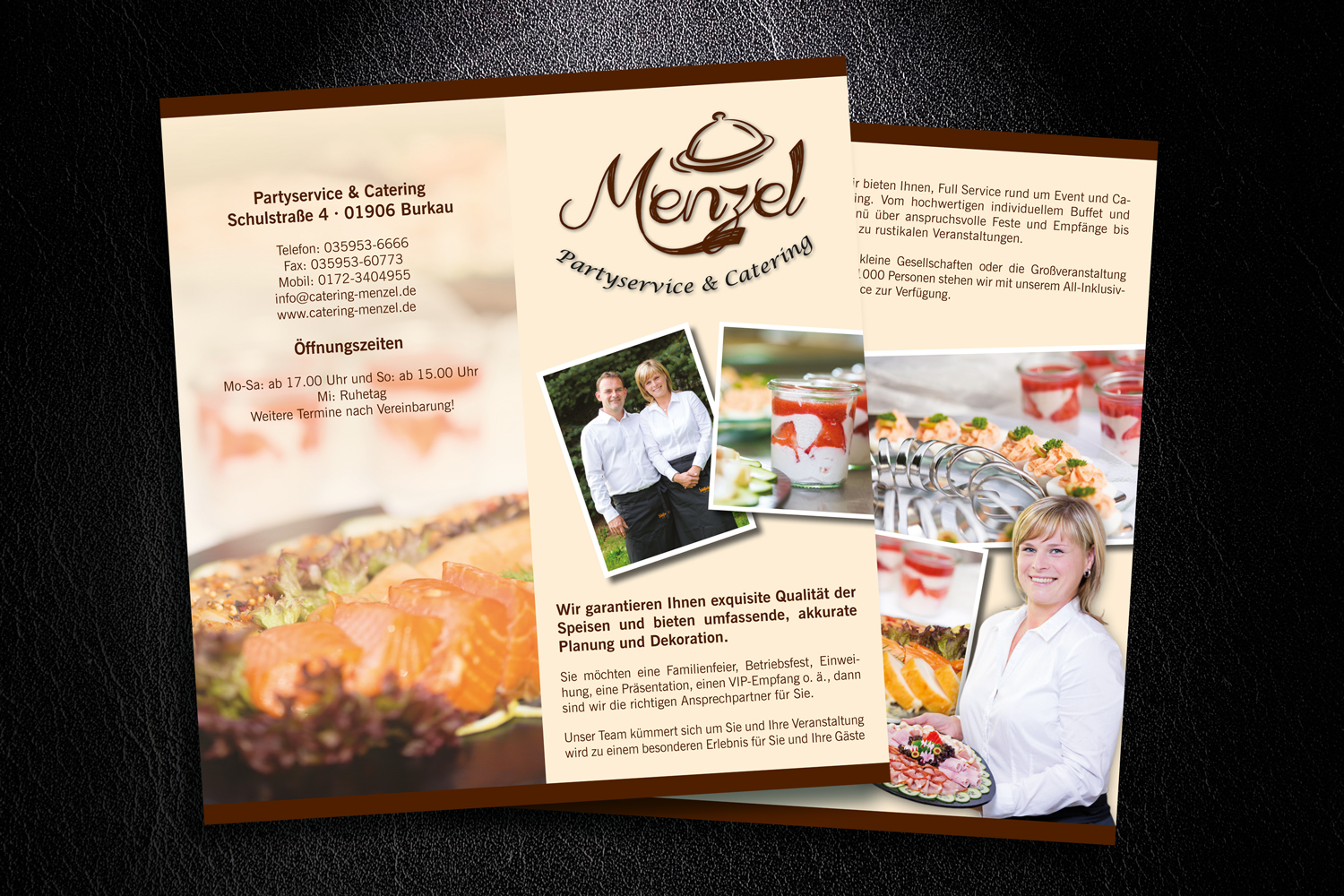 Flyer-Menzel-Catering